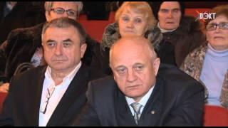 Как развивается сельское поселение Фединское. Игорь Дорошкевич отчитался перед жителями и депутатами(, 2016-02-18T13:39:03.000Z)