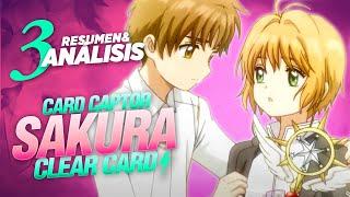 CardCaptor Sakura Clear Card: Capítulo 03 [ Resumen + Análisis ]