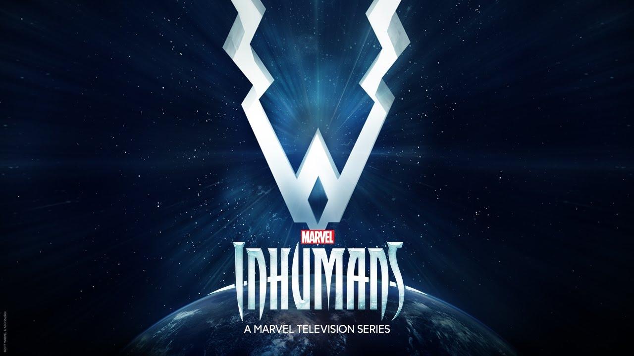 Download First Teaser – Marvel's Inhumans