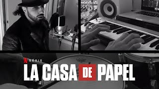 Baixar Bella Ciao Cover (La Casa De Papel) - أغنية سلسلة البروفيسور - لكاسا دي بابل