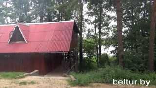 Пансионат ЛОДЭ - баня, Отдых в Беларуси(, 2012-08-08T10:58:25.000Z)