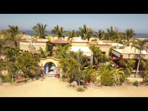 Casa Magnolia Vista Ballenas Todos Santos, Baja California Sur 23300