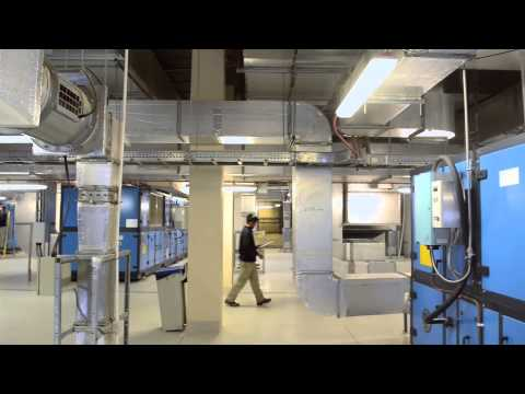 Hospital Facilities Management And Maintenance - G3 Systems - IAP Worldwide Services