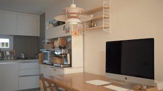 봄 맞이 주방 용품 정리, 신박한 오븐 청소방법, 직장…