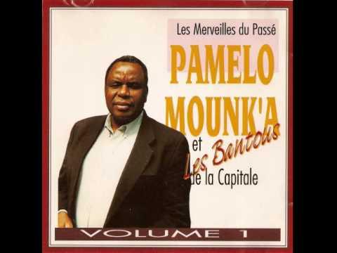 Pamelo Mounk'a / Les Bantous de la Capitale - Masuwa