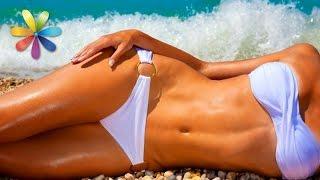 Дневники похудения:86 дней до купальника. Эксперты худеют к лету.–Все буде добре.Выпуск769от07.03.16