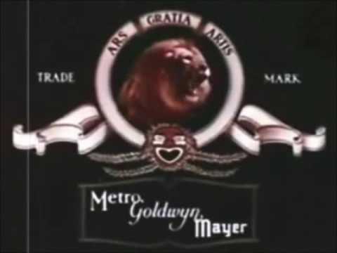 MGM logo - Coffee the Lion (High Tone)