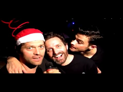 A Very Mannly Christmas with Jason Manns and Friends - YouTube
