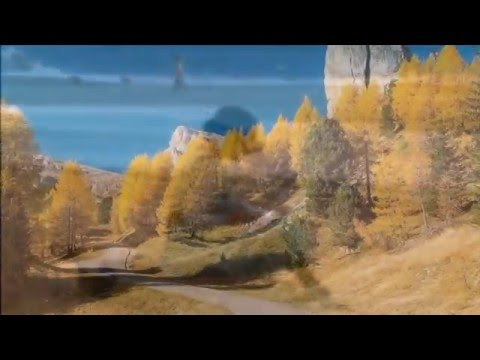 Richard Clayderman - Love Story - (HD scenic)