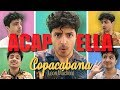 Download Leon Machère - Copacabana 🌴☀️| ACAPELLA Cover | ZetasHero MP3 song and Music Video