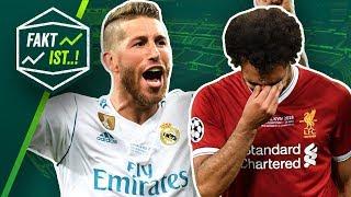 Fakt ist..! Champions League Finale: Salah vs. Ramos, Ronaldo und die beste Elf der Saison!