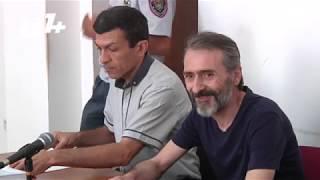 Սեֆիլյանի դեմ ցուցմունք տված անձը բերվեց դատարան
