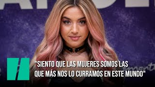 Lola Índigo: