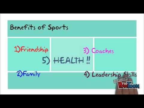 Why Are Sports Important?