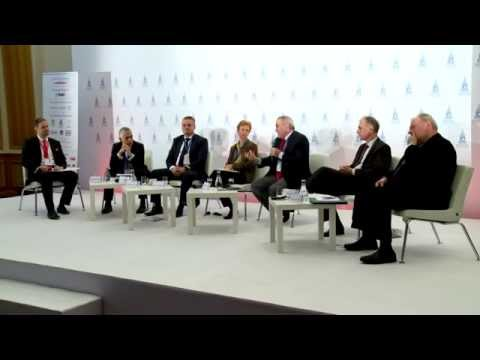 Warsaw Security Forum 2014 - Future of NATO and translantic