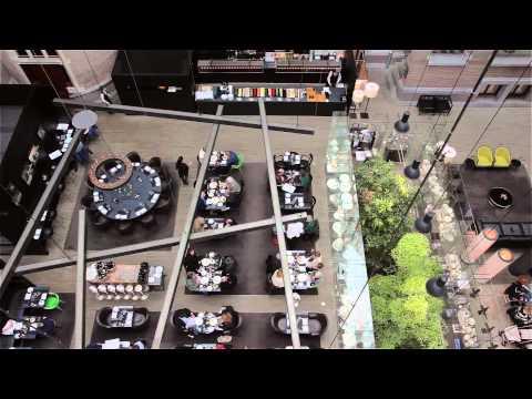 World's Top Hotels: Conservatorium Hotel, Amsterdam, The Netherlands