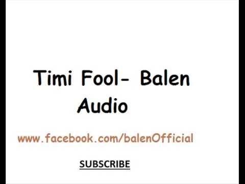 Timi Fool