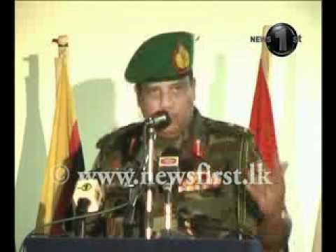 Sri Lankans also have a say - Major General Shavendra Silva...