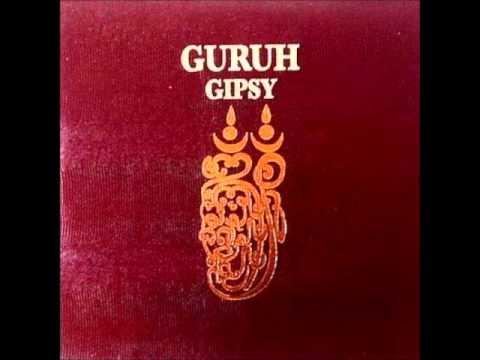 Guruh Gipsy (full album)