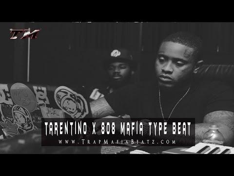 """Tarentino x 808 Mafia type beat - """"Trap Madness"""" *SOLD*  (Prod. By Trap Mafia)"""
