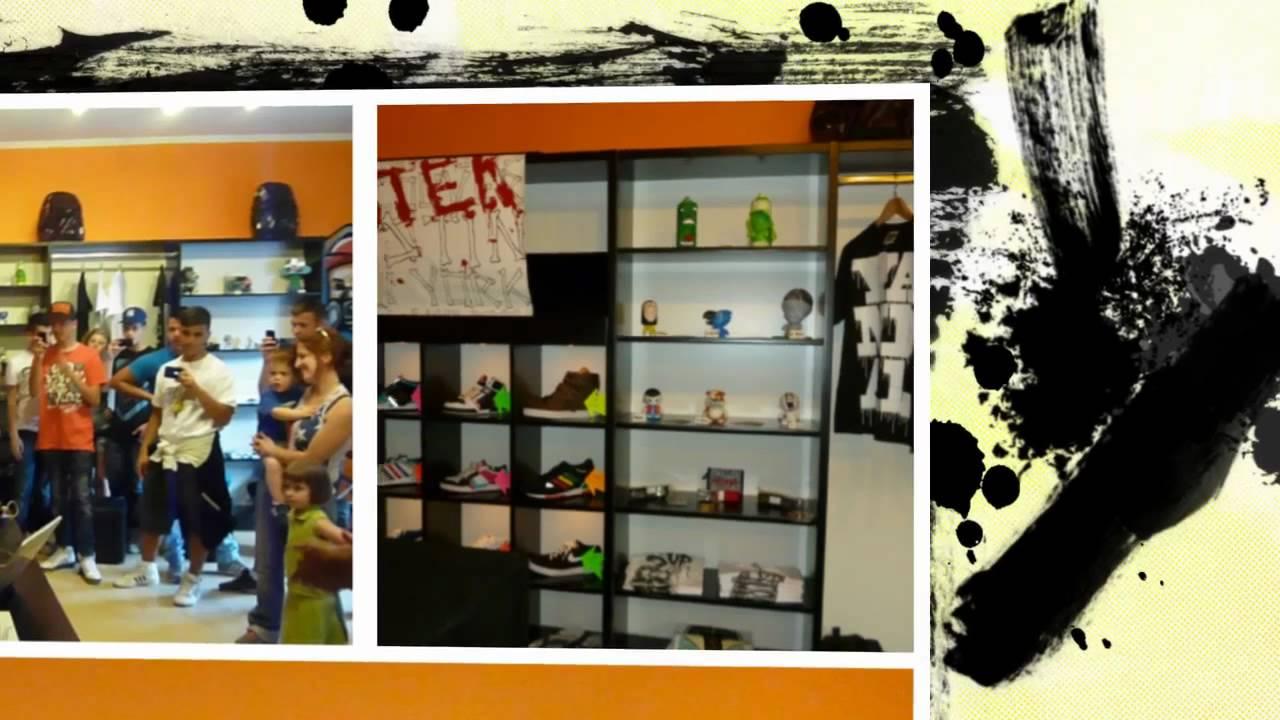 new product 0706c bcb3f Negozio Abbigliamento Streetwear Roma - Guidonia : hip hop e rap : musica