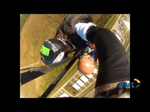 StartSkydiving.com: Tommy Hazouri