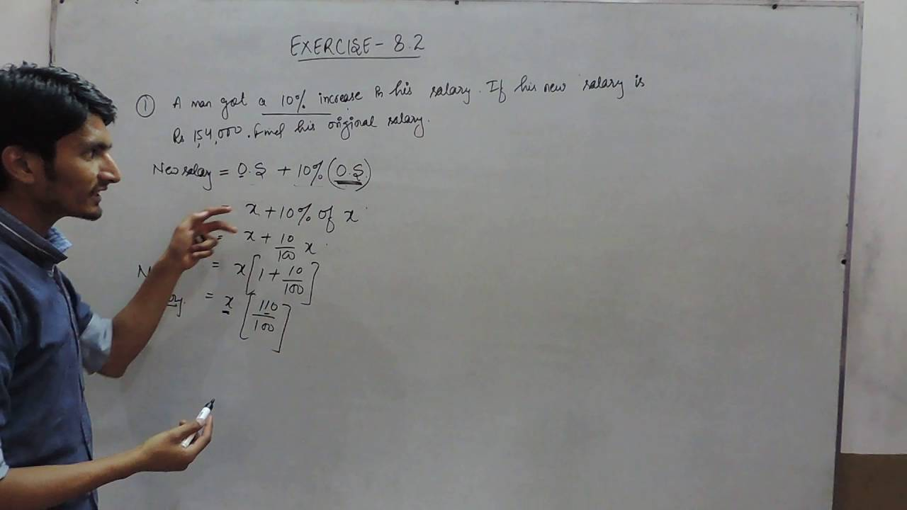 Exercise 82 Question 1 Ncertcbse Solutions For Class 8th Maths