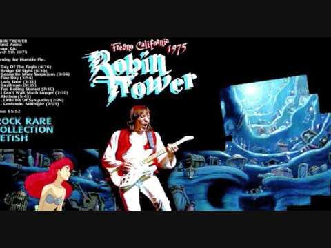 Robin Trower- Selland Arena, Fresno, Ca 3/5/75