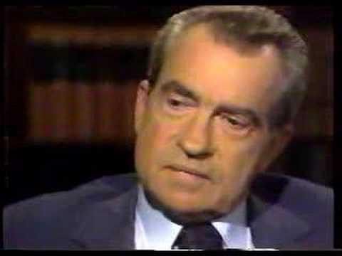 Richard Nixon on The Purpose of Life