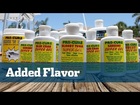 Bait Scent Benefits For Inshore And Offshore Fishing - Florida Sport Fishing TV