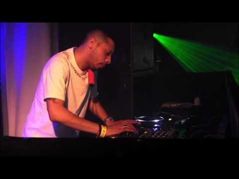 Karizma's Closing Set at SPW 48 (part 2) Travel Video