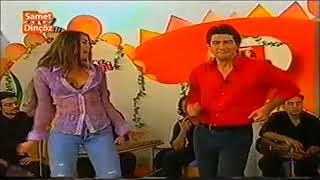 Petek Dinçöz - Bende Kaldı (Vatan Şaşmaz - Sabah Keyfi) (2001)