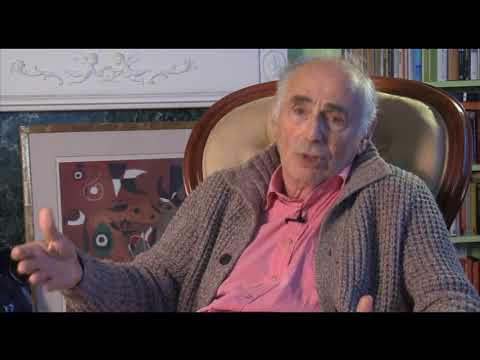 Frederic Raphael - In the limelight over the Six-Day War (91/144)