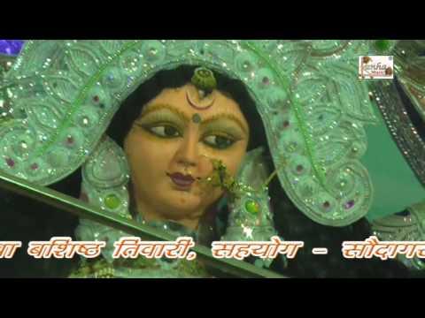 Chala Chala Saiya Jalalpur Dham | Uttam Sharma | Best Devi Bhakti Song 2016