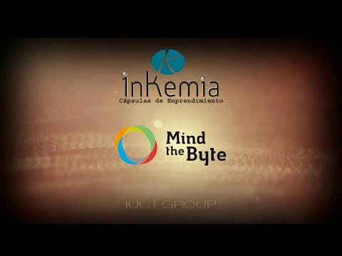 Cápsulas de enprendimiento: Mind the Byte