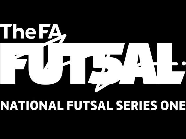 The FA National Futsal Series - Tier 1 - Match Day 1