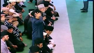 khaleefa tul masih khamis Honour of the Holy Prophetsaw and blasphemy law clip0