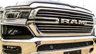 2019 RAM 1500 First Look!