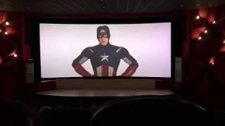 Человек-паук: возвращение домой. Вторая сцена после титров