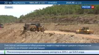 видео АО «Атомэнергопроект»