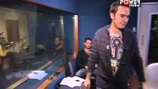 Mustafa Ceceli - ES Albüm Arkası Powertürk TV