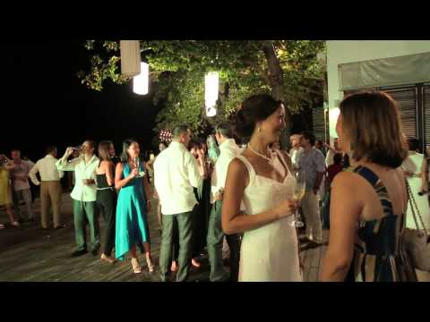 The Wedding Philipp & Vicki The Library Samui - Thailand ( Long Video Part 2 )
