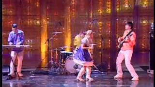 RUSSIA GOT TALLENT 2010