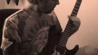 Far Beyond the Sun / Evil Eye - Yngwie Malmsteen by Anthony Storm