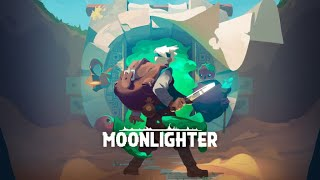 MOONLIGHTER - QUÉ DIFÍCIL