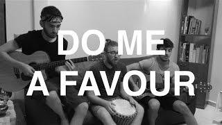 Do Me A Favour - Arctic Monkeys (Tsivranidis bros & Tassos Xenakis cover)