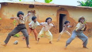 Masaka Kids Africana Dancing Kumbaya