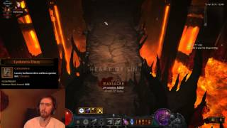 How To Farm Lyekurn's Diary In Diablo 3: Reaper Of Souls