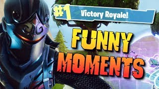 MY BEST FORTNITE VIDEO EVER! - Best Kills & Funny Moments Montage | Fortnite Battle Royale