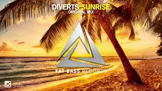 Diverts - Sunrise (Original Mix)